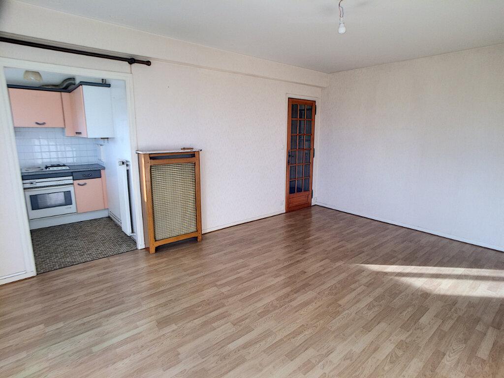 Appartement à vendre 2 43.04m2 à Orléans vignette-3