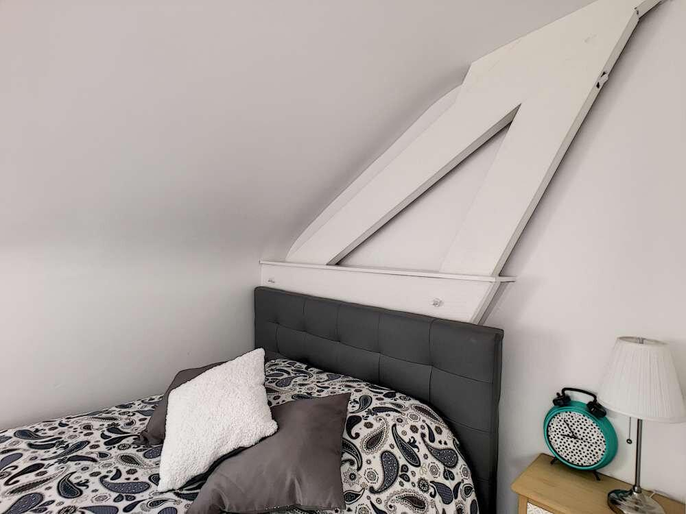 Appartement à louer 2 19m2 à Orléans vignette-3