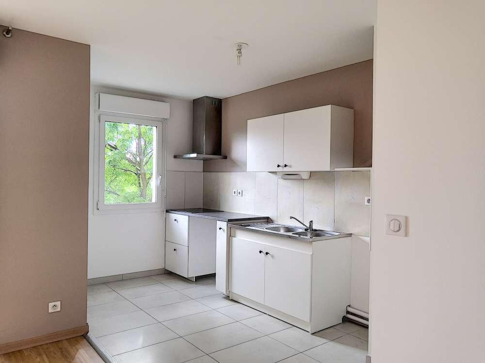 Appartement à louer 2 49.46m2 à Orléans vignette-2