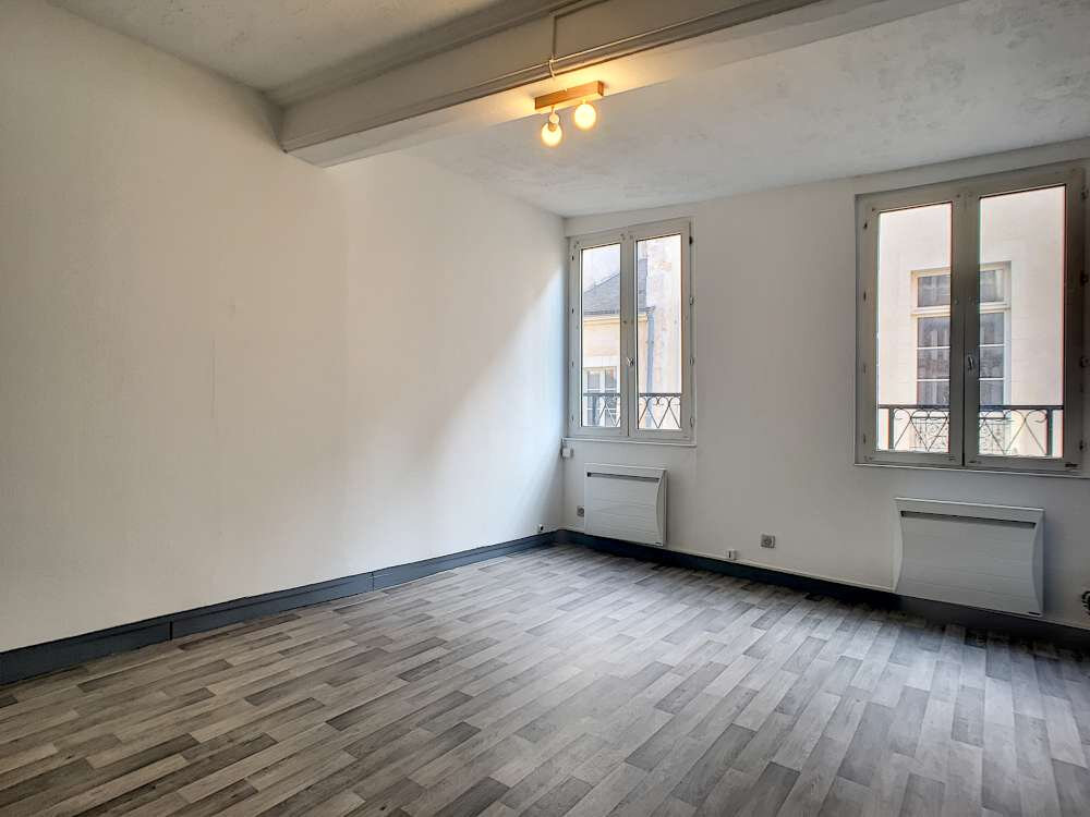 Appartement à louer 1 25.94m2 à Orléans vignette-1