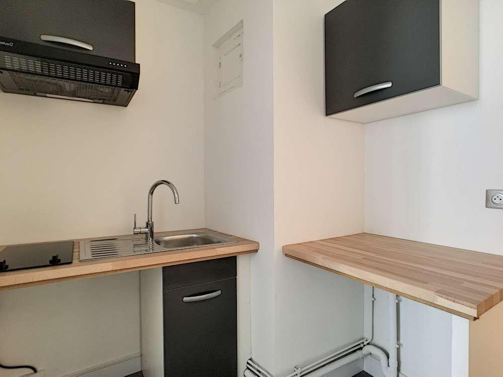 Appartement à louer 1 25.94m2 à Orléans vignette-2