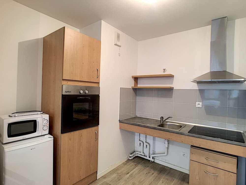 Appartement à louer 2 45.94m2 à Orléans vignette-2