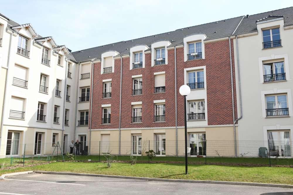 Appartement à louer 2 43.78m2 à Albert vignette-2