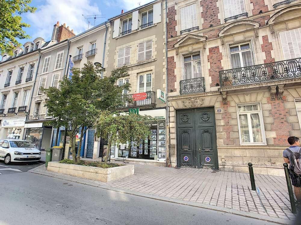 Appartement à louer 2 53.29m2 à Orléans vignette-2