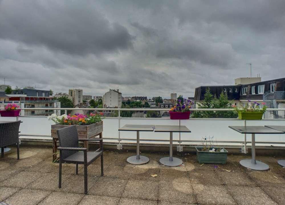 Appartement à louer 3 64.96m2 à Orléans vignette-3