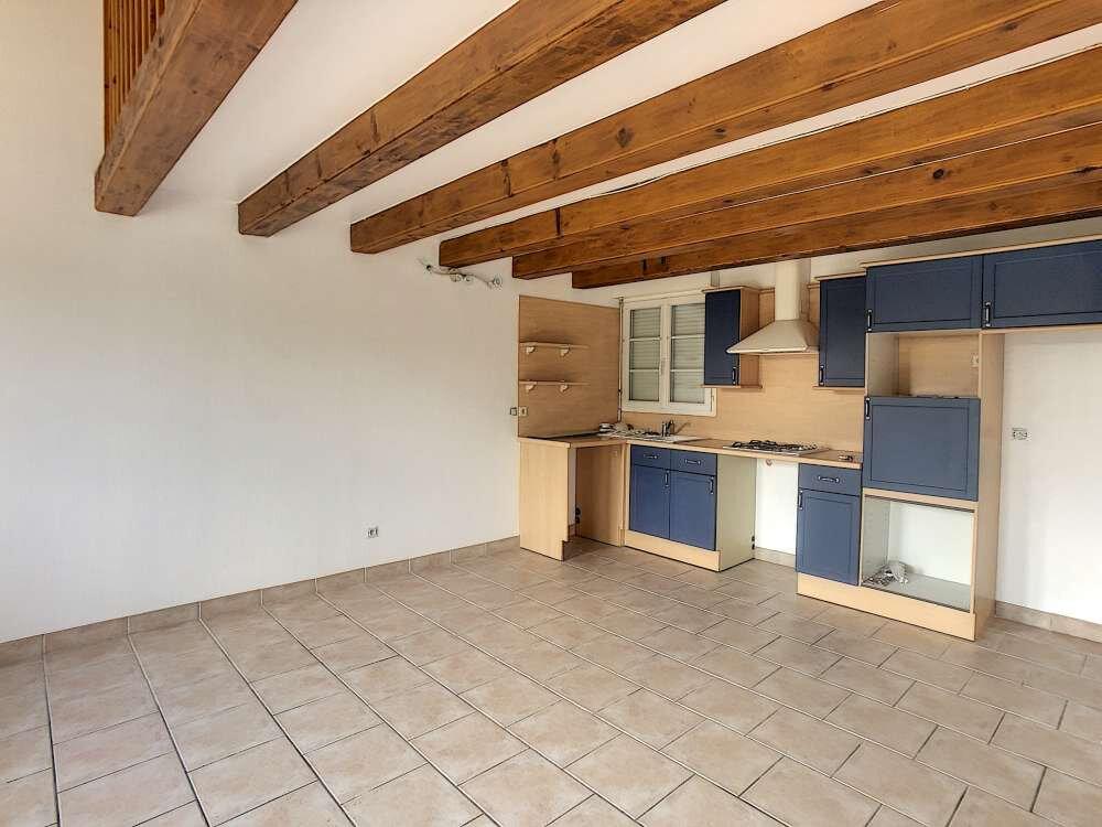Appartement à louer 2 53.05m2 à Olivet vignette-1