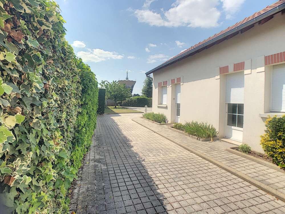 Appartement à louer 2 53.05m2 à Olivet vignette-2