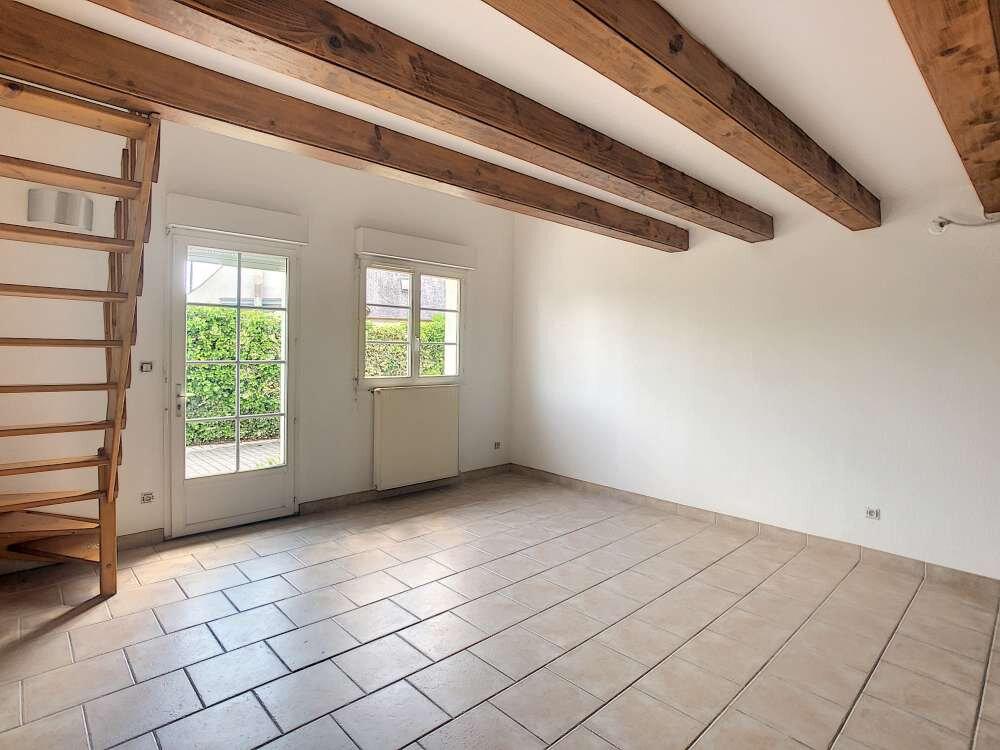 Appartement à louer 2 53.05m2 à Olivet vignette-3