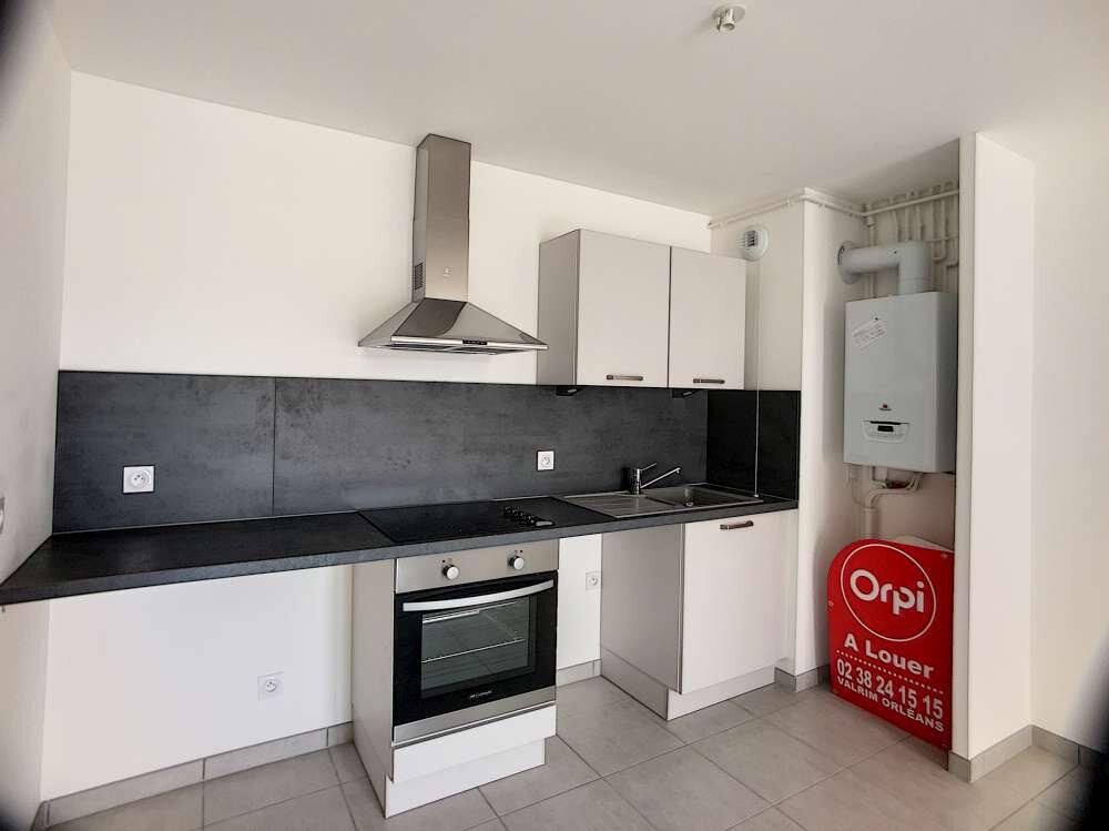 Appartement à louer 3 61.38m2 à Orléans vignette-3