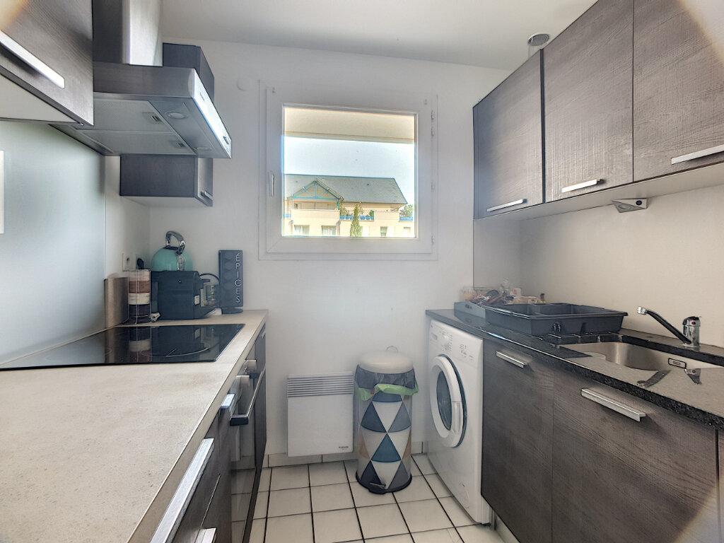 Appartement à louer 3 67.1m2 à Orléans vignette-2