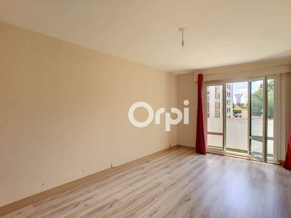 Appartement à louer 2 45.7m2 à Saint-Jean-de-la-Ruelle vignette-3