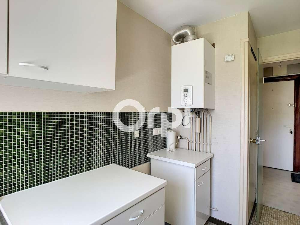 Appartement à louer 2 45.7m2 à Saint-Jean-de-la-Ruelle vignette-5
