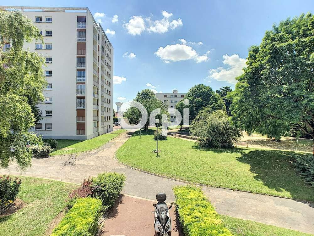 Appartement à louer 2 45.7m2 à Saint-Jean-de-la-Ruelle vignette-6