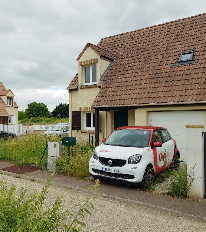 Maison à louer 4 80m2 à Orléans vignette-1