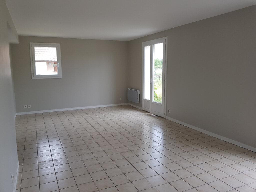 Maison à louer 4 80m2 à Orléans vignette-3