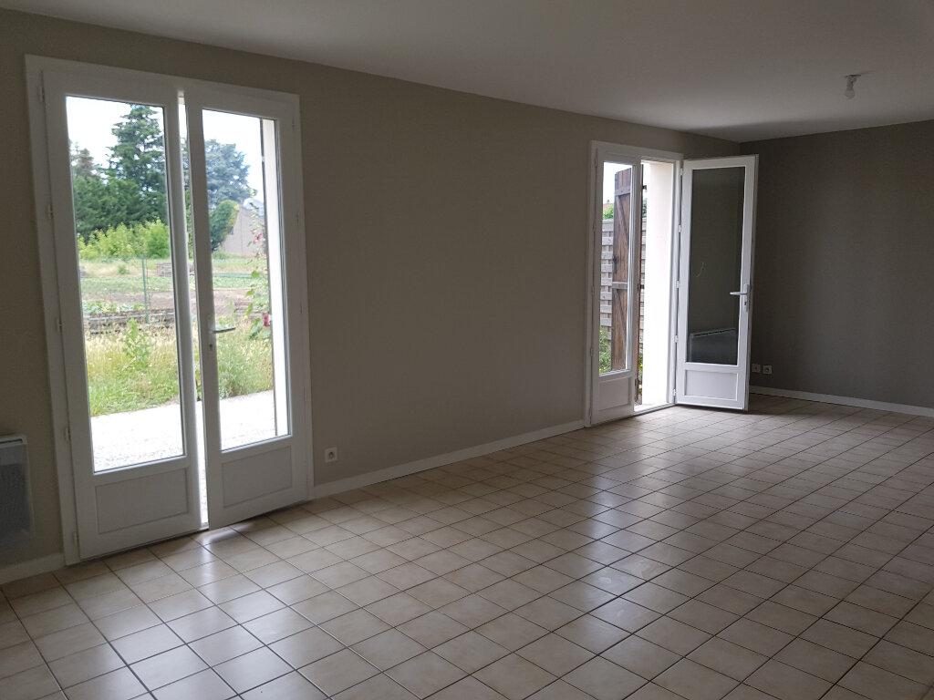 Maison à louer 4 80m2 à Orléans vignette-4