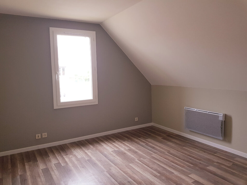 Maison à louer 4 80m2 à Orléans vignette-5