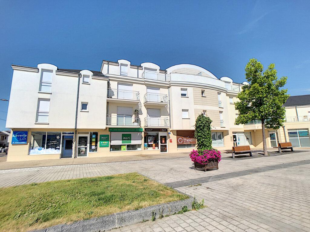 Appartement à vendre 3 69.25m2 à Fleury-les-Aubrais vignette-2