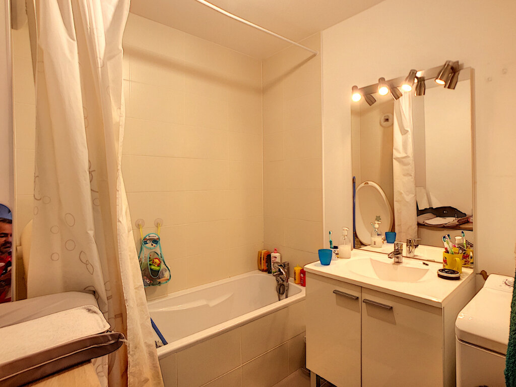 Appartement à vendre 3 69.25m2 à Fleury-les-Aubrais vignette-5