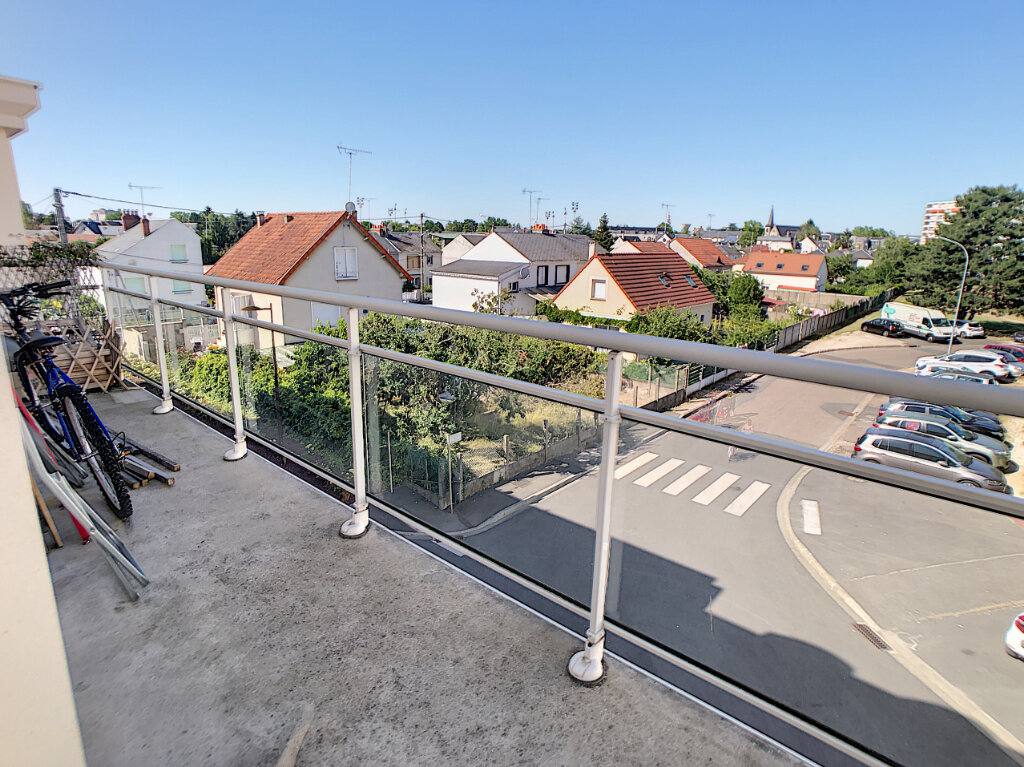 Appartement à vendre 3 69.25m2 à Fleury-les-Aubrais vignette-6