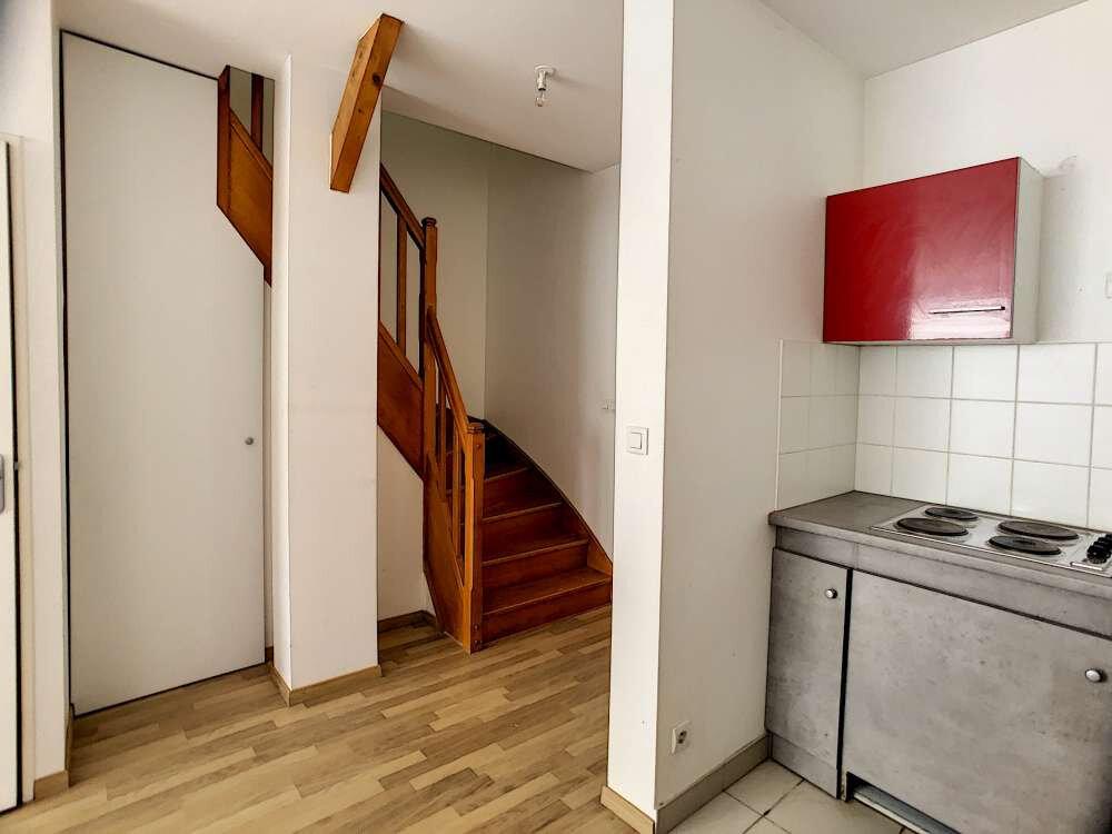 Appartement à louer 2 62.17m2 à Orléans vignette-1