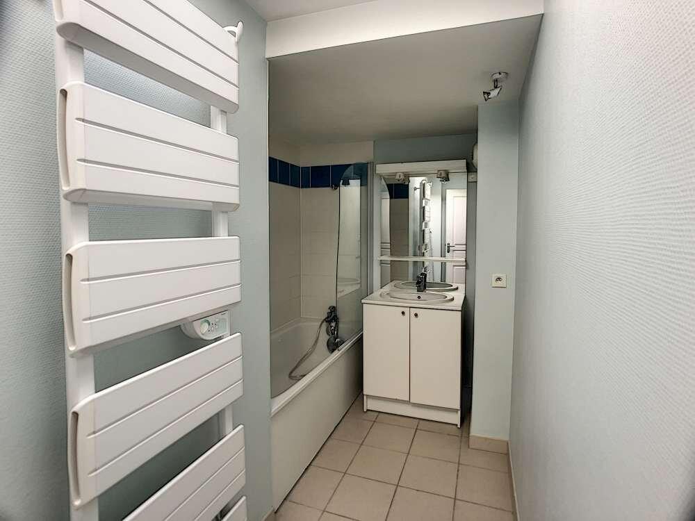 Appartement à louer 2 62.17m2 à Orléans vignette-4
