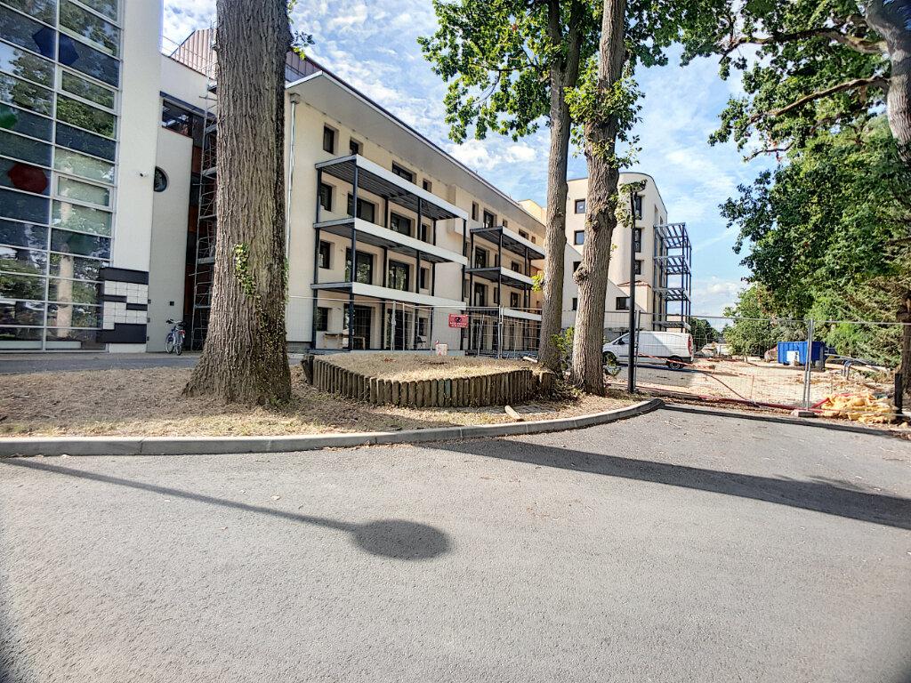Appartement à louer 2 41.05m2 à Saint-Jean-de-Braye vignette-5