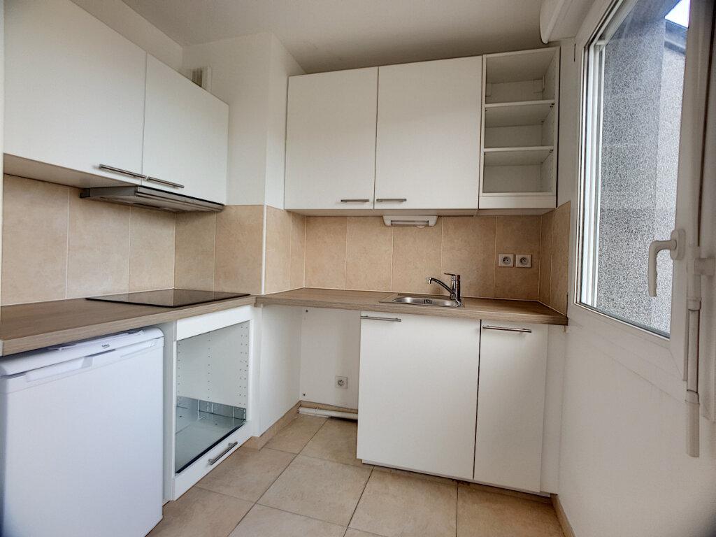 Appartement à louer 2 41.88m2 à Orléans vignette-4