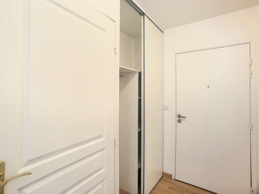 Appartement à louer 2 41.88m2 à Orléans vignette-5