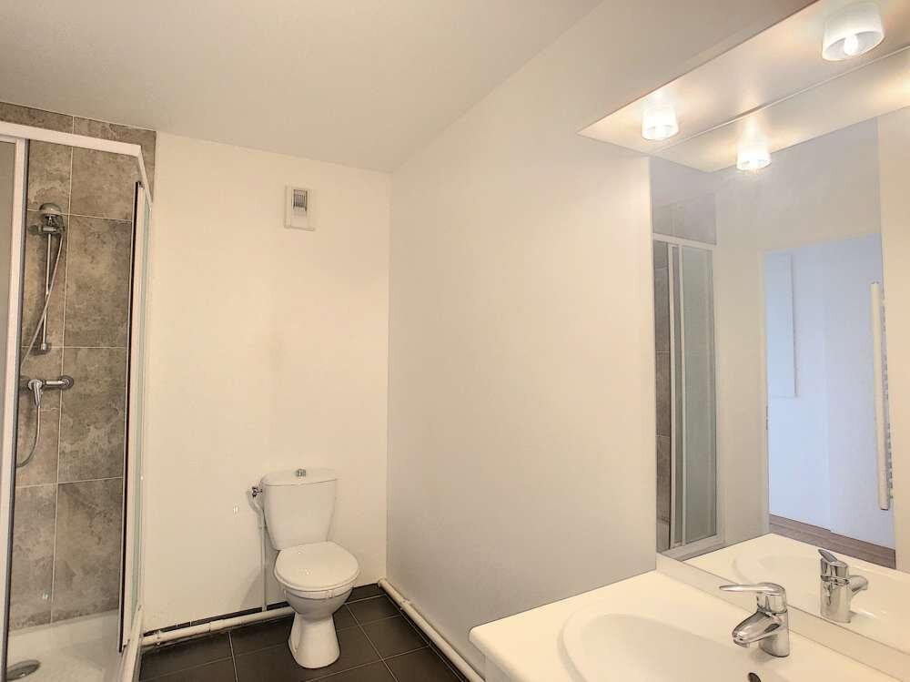 Appartement à louer 2 41.88m2 à Orléans vignette-6
