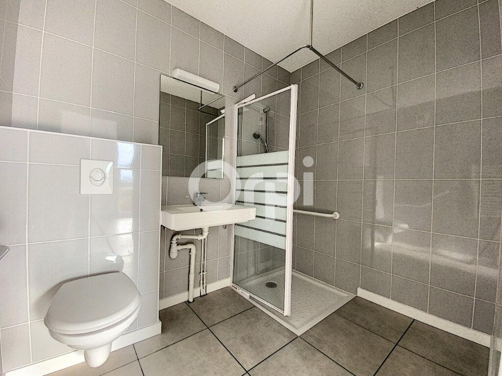 Appartement à louer 2 44.61m2 à Orléans vignette-6