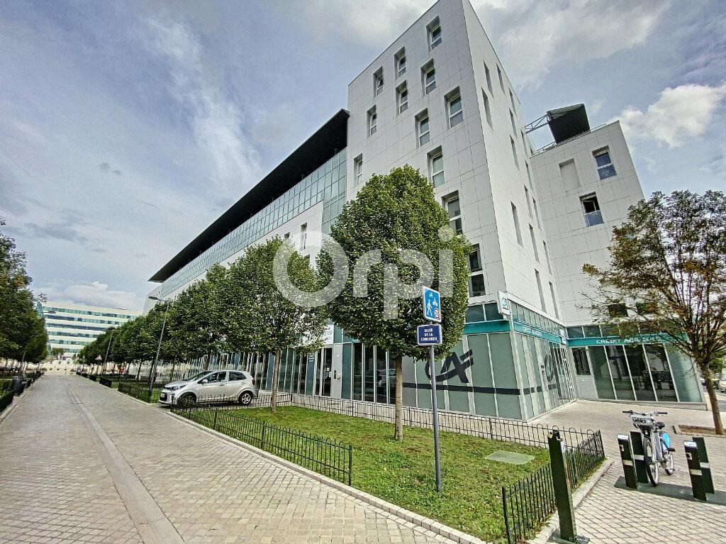 Appartement à louer 2 44.61m2 à Orléans vignette-7