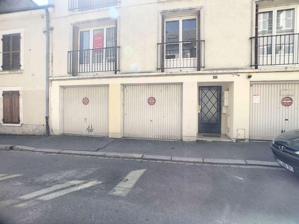 Appartement à louer 1 26.98m2 à Orléans vignette-3