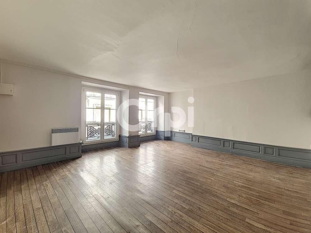 Appartement à louer 1 34.83m2 à Orléans vignette-1