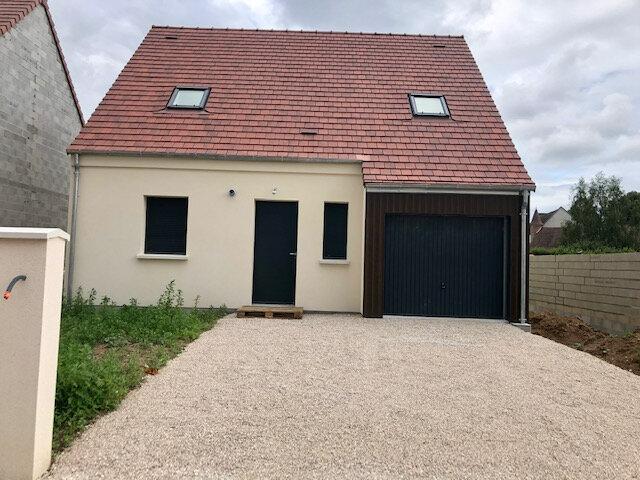 Maison à louer 5 95.35m2 à Saint-Pryvé-Saint-Mesmin vignette-1