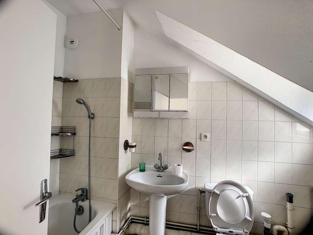 Appartement à louer 1 26.27m2 à Orléans vignette-4