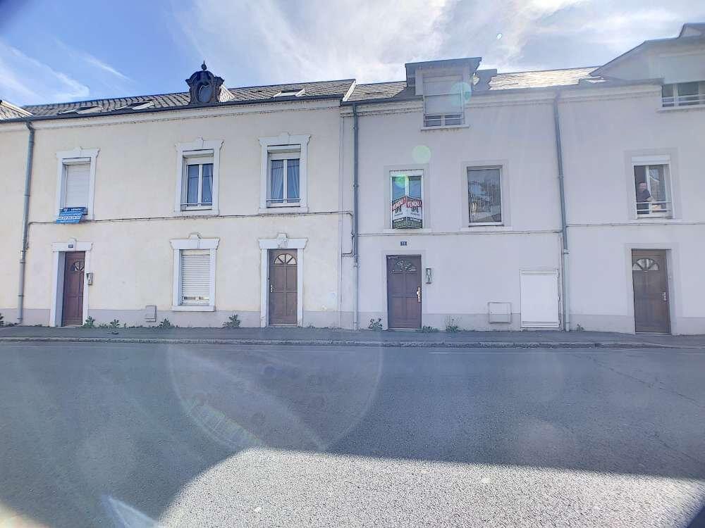 Appartement à louer 1 26.27m2 à Orléans vignette-5