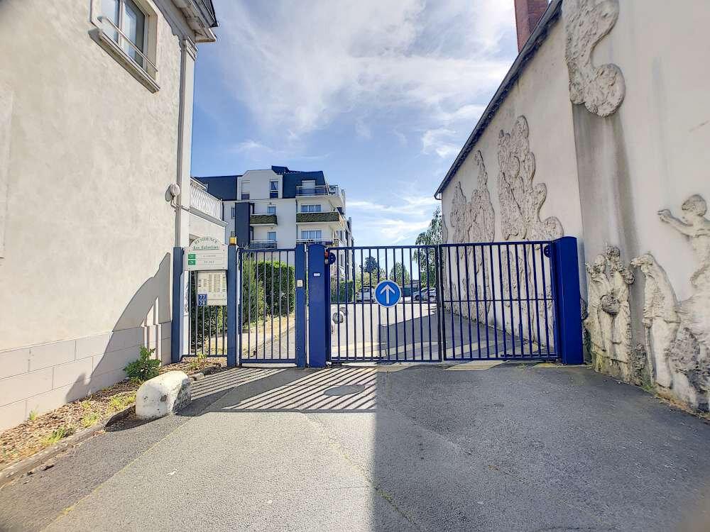 Appartement à louer 1 26.27m2 à Orléans vignette-6