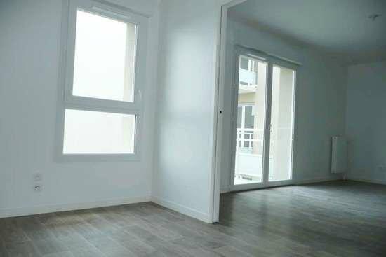Appartement à louer 2 41.65m2 à Orléans vignette-2