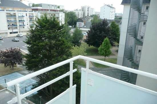 Appartement à louer 2 41.65m2 à Orléans vignette-3