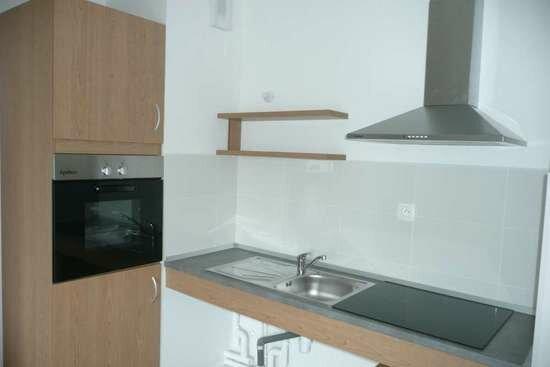 Appartement à louer 2 41.65m2 à Orléans vignette-4