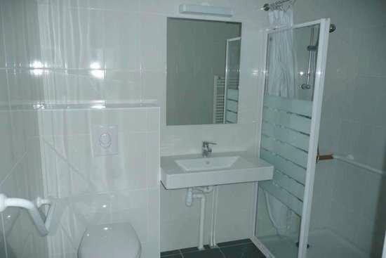 Appartement à louer 2 41.65m2 à Orléans vignette-5