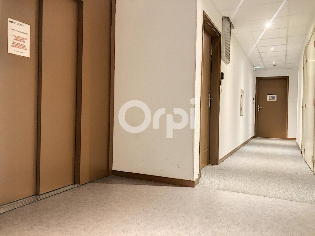 Appartement à louer 1 20.07m2 à Orléans vignette-3