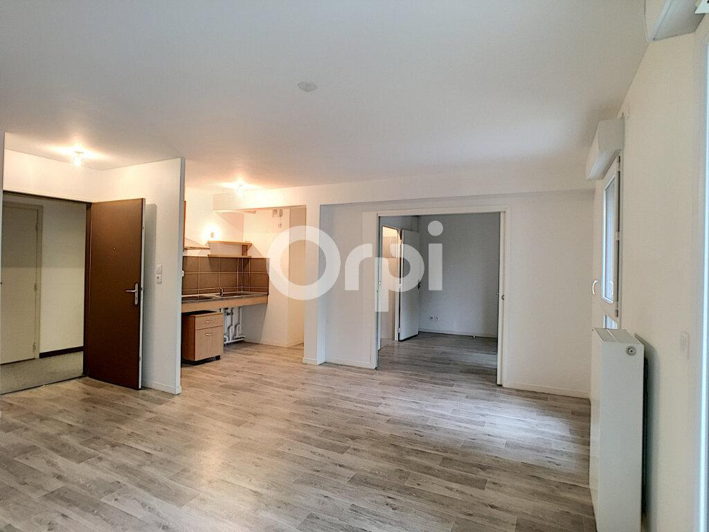 Appartement à louer 2 44.24m2 à Orléans vignette-1