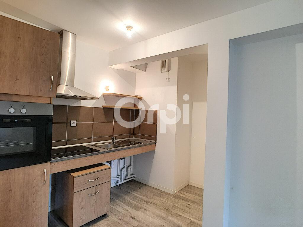Appartement à louer 2 44.24m2 à Orléans vignette-2