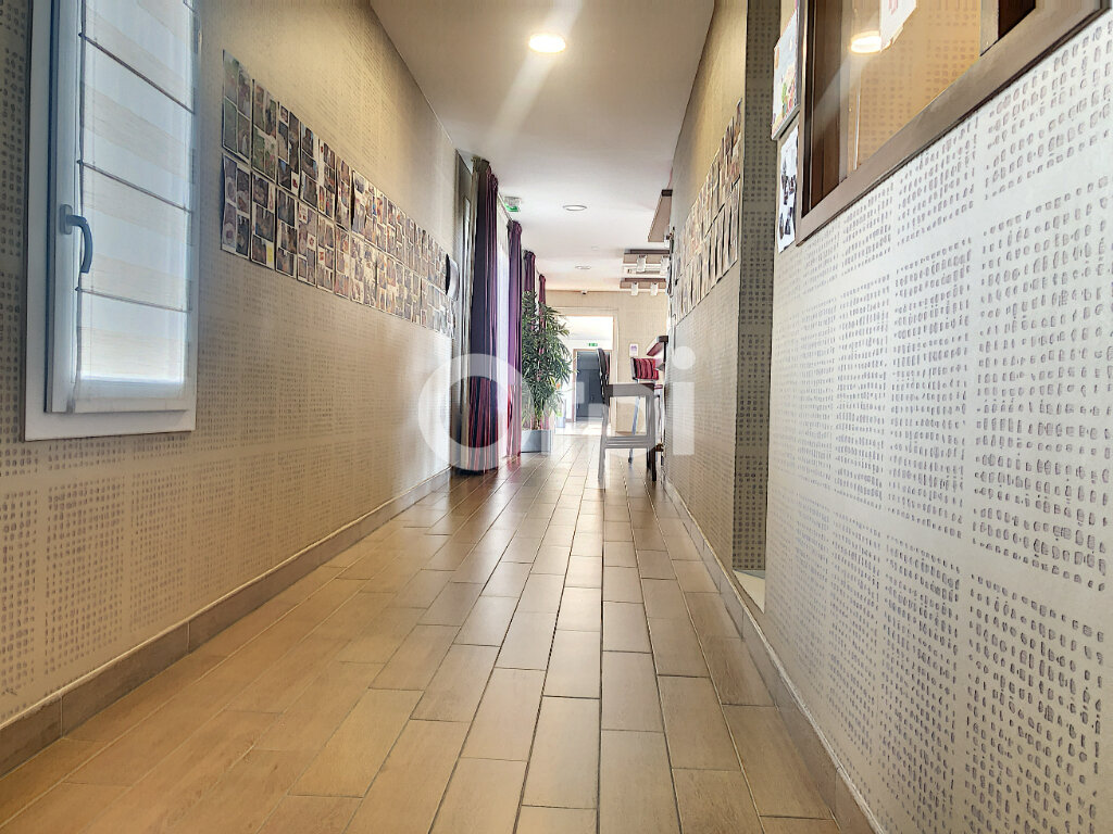 Appartement à louer 2 44.24m2 à Orléans vignette-7