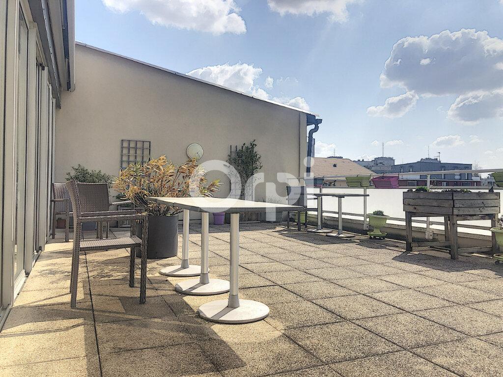 Appartement à louer 2 43.24m2 à Orléans vignette-1