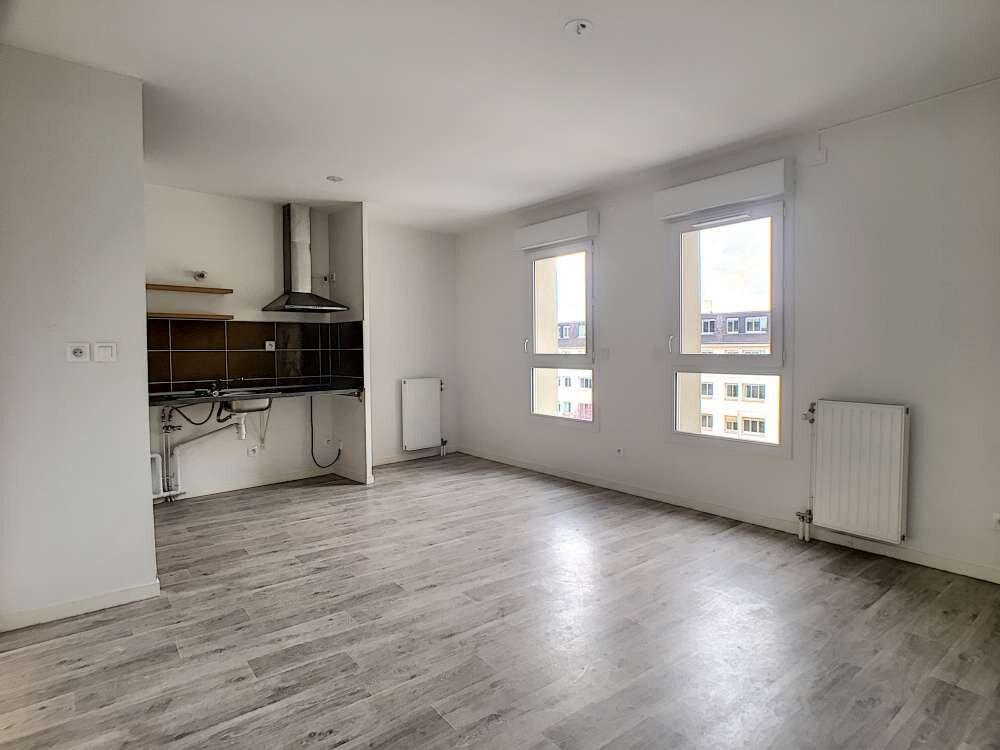 Appartement à louer 2 43.24m2 à Orléans vignette-3