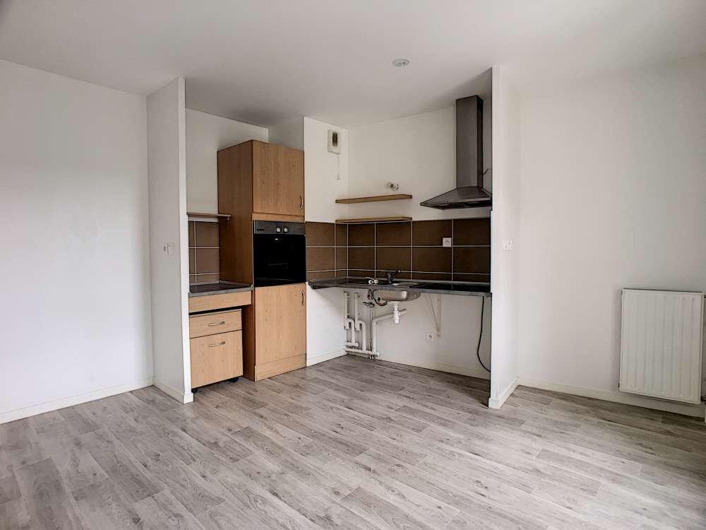 Appartement à louer 2 43.24m2 à Orléans vignette-9