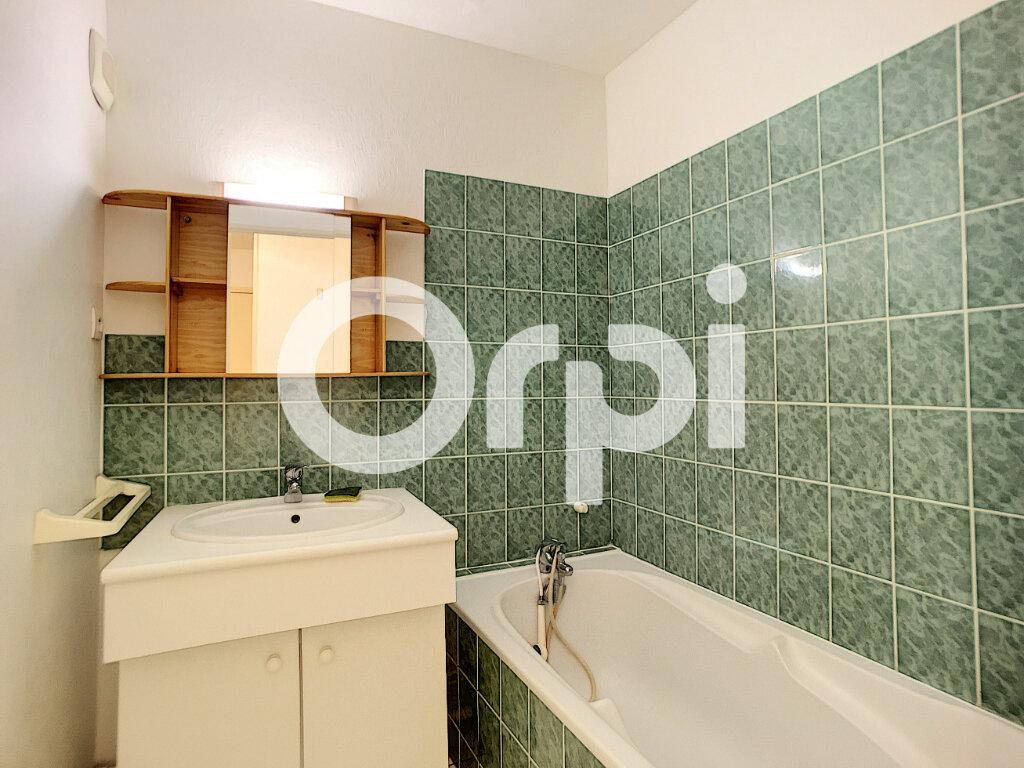 Appartement à louer 1 29.8m2 à Orléans vignette-5